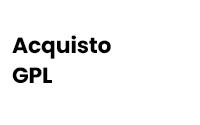 Acquisto GPL